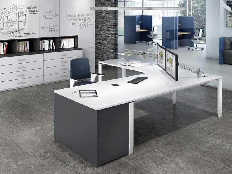 ... Designorientierte Büromöbel Mit Höchstem Qualitätsanspruch